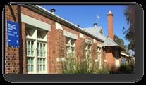 Bairnsdale Hub